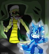 Wrath of Cyrex