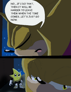 Heroes of valdi comic page 40
