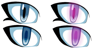 Lavo and Rodrick Eyes
