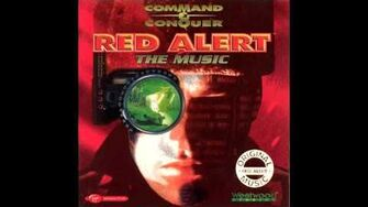 C&C Red Alert OST - Run
