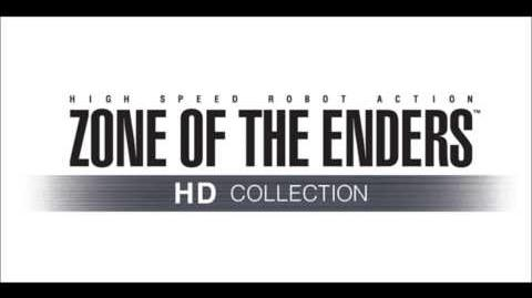 Zone Of The Enders Beyond the bounds fea