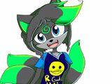 Acara the Cat