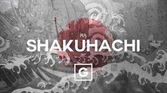 Japanese Type Beat - ''Shakuhachi''