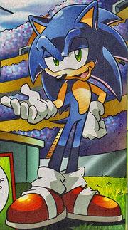 255px-Sonic