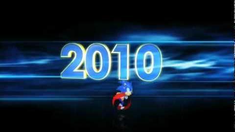 Sonic the Hedgehog 4 Episode 1 Teaser Trailer