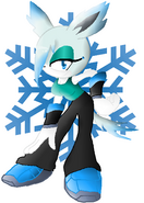 Frostbite The Fox