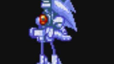 Sonic The Hedgehog 3 Music Final Boss (Mecha Sonic)