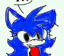 Sonniic the Hedgehog