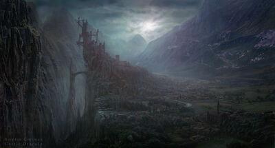 Castle-dracula