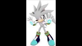 Sonic The Hedgehog (2020) - Silver The Hedgehog Voice Sound