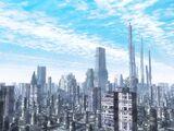 Purkish city