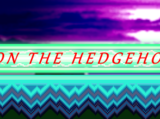 Aeon the Hedgehog