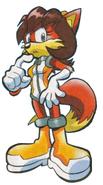 Fina Fox 2