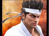 SEGA vs. Capcom: Fighters of the Millennium/ Command Lists