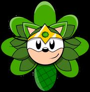 Seedra Flower