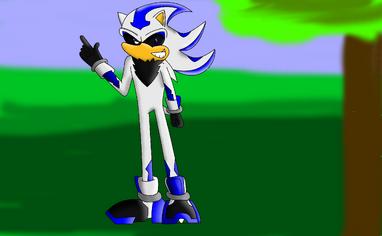 Chiaro the hedgehog perfect