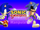Sonic the Hedgehog: Chaos Control Manipulation