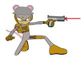 Hyberson the Rat