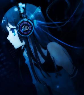 Headphonesgirl