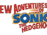 The New Adventures of Sonic the Hedgehog