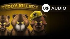 Teddy Killerz - Precious (Ft