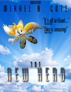 The New Hero Cover