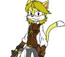 Albus the Cat