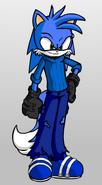 Vathar the Fox