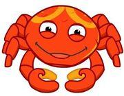 Crab766exced