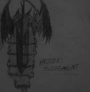 Hexxor's Judgement