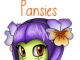 Pansy the Seedrian
