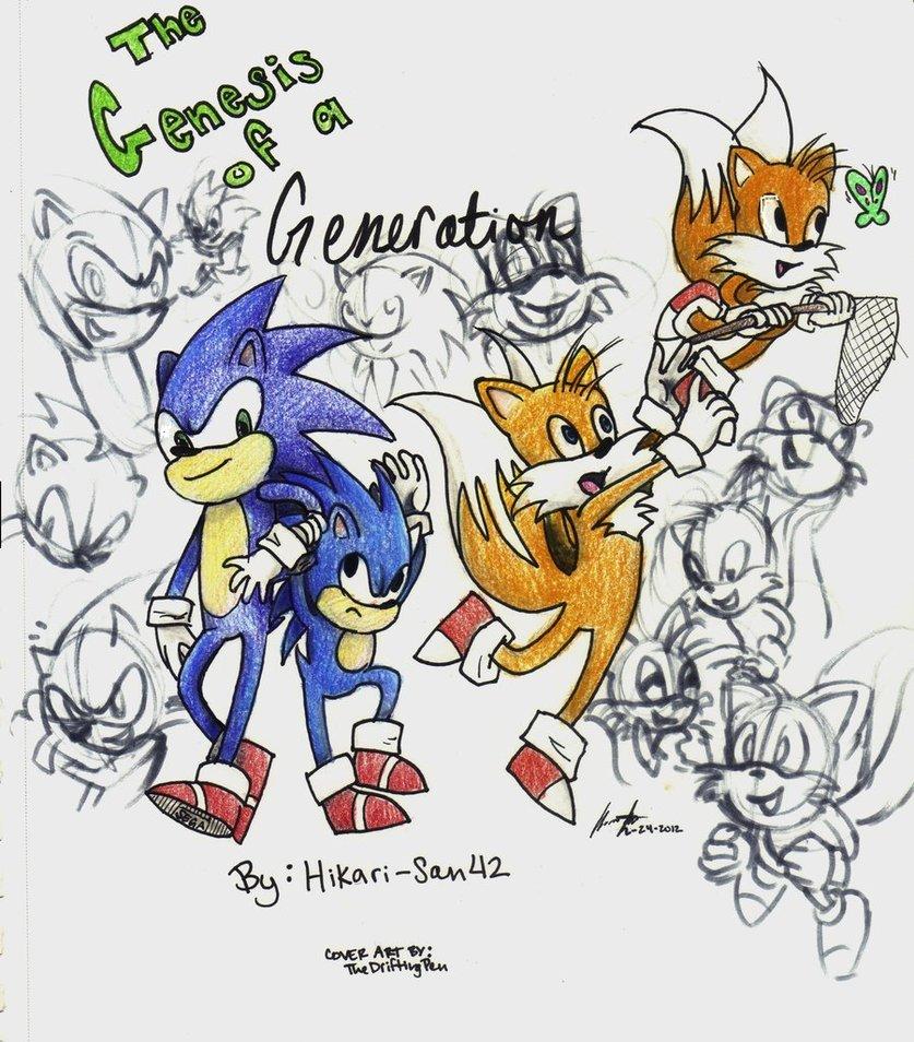 Sonic Underground Sonic Roboticized Fanfic Sonic Underground Movie