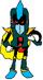 Yukon the robot emperor