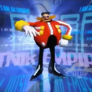 Eggman's Announcment