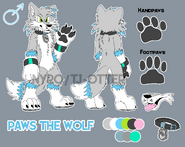 Paws ref