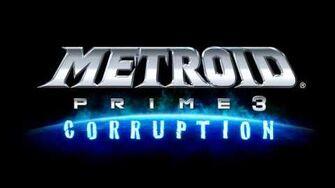 Dark Samus Boss Theme - Metroid Prime 3 Corruption Music Extended