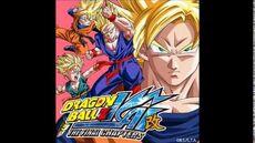Goku's theme from Season 8