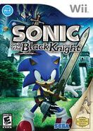 225px-Sonic and the Black Knight Cover