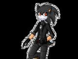 Sky Sybrix the Hedgehog