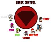 Team Chaos Control