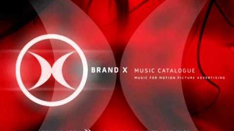 Brand X Music - Deja Vu