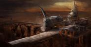 Magma Valley Concept 2