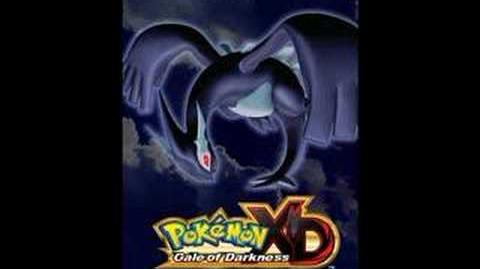 Pokemon XD Gale of Darkness Music- Normal Battle