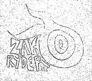 Zak Rider's Logo