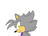 Ion the Hedgehog (2016 Reboot)