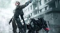 Metal Gear Rising Revengeance Vocal Tracks - The Stains of Time Instrumental