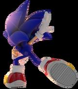 Sonic 3D -2