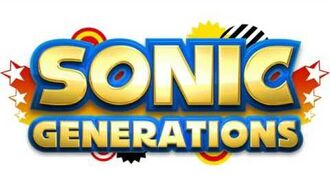 Casino Night Modern Sonic Generations 3DS Music Extended -Music OST--Original Soundtrack-