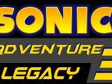 Sonic Adventure 3: Legacy