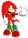 Knuckles the Echidna (Video Game/Marshalia13 Version)